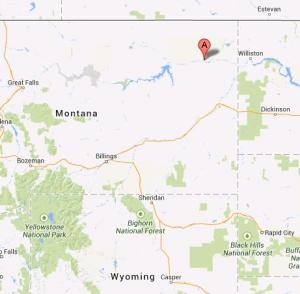 Poplar Montana