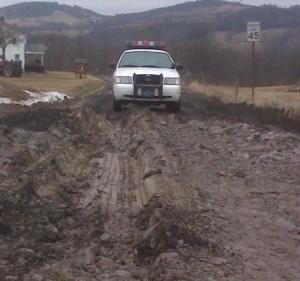 Dirt road2