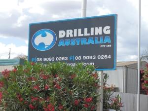 Drilling Australia