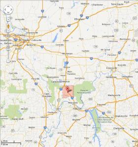 Johnson County Illinois