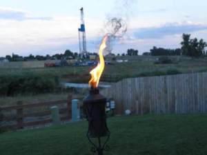 rural fracking