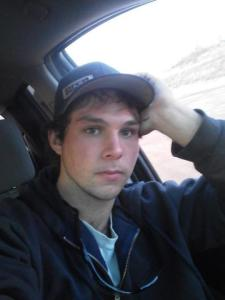 Dustin Bergsing