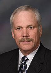 Mike Dockery