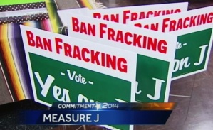 San benito county fracking ban