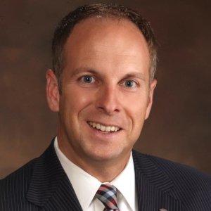 Representative Jeff Hickman, sponsor of Oklahoma SB809