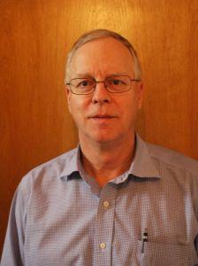 Jim Halvorson
