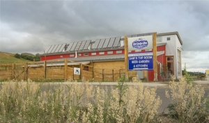 Red Lodge Ales solar installation
