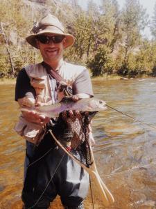 Stillwater River bounty
