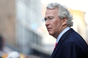 Aubrey McClendon. Photo: Sean Gardner, Reuters
