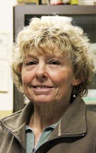 Susann Beug, Chair, Carbon County Resource Council